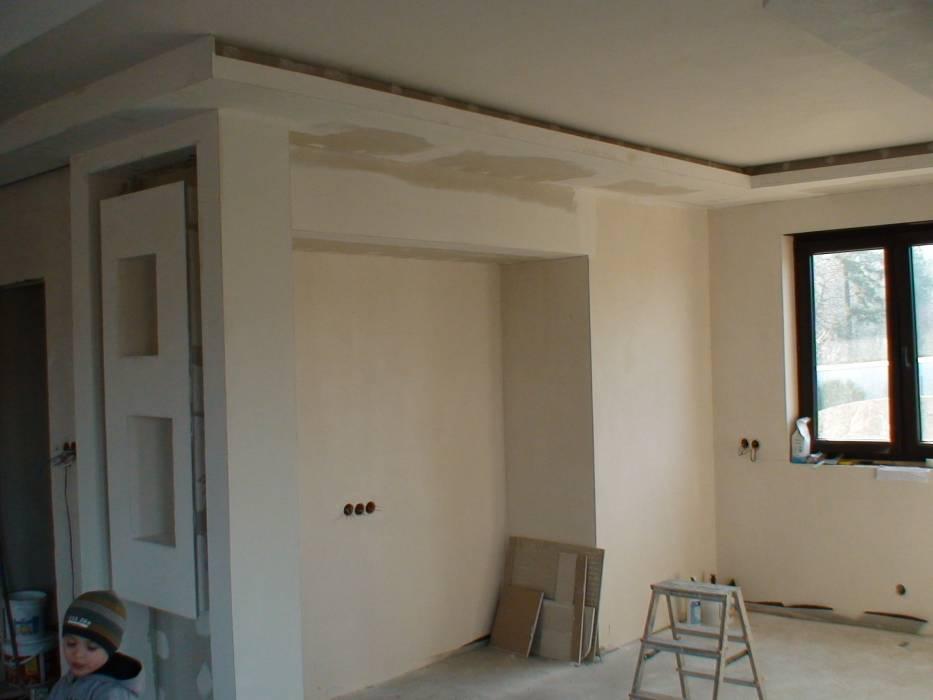 Blog MojaBudowa pl Dom GRACJAN buduje gracjan akm